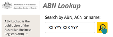 How to find your ABN number in case you forgot it ...